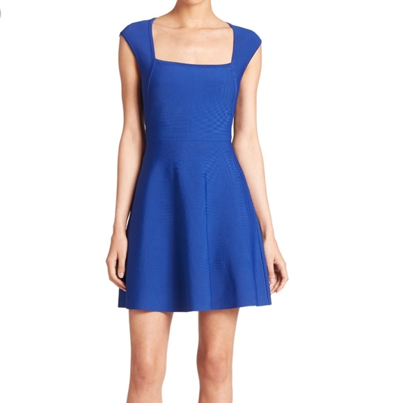 BCBG Dresses & Skirts - Blue BCBG dress